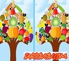 Meyve Ağacı Oyunu