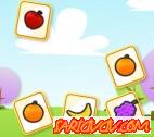 Meyve Bulmaca Oyunu