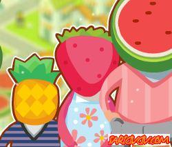 Meyve Şehri Oyunu