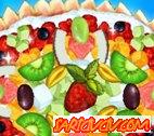 Meyveli Salata Oyunu