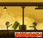 Mini Komando Oyunu