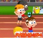 Mini Spor Yarışması Oyunu