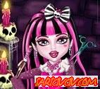 Monster High Gerçek Saç Kesimi Oyunu