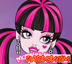 Monster High Oyunu