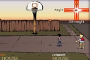 Basket pota