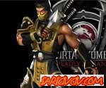 Mortal Kombat Kart Oyunu