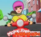 Motor Park Et Oyunu