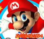 Motorcu Mario Oyunu