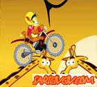 Motorcu Maymun Oyunu