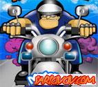Motorcu Oyunu