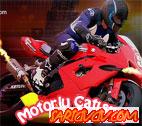 Motorlu Çatışma Oyunu