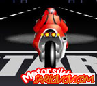 Motorsiklet Oyunu