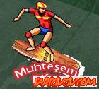 Muhteşem Sörfçü Oyunu