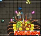 Mutant Yengeç Oyunu