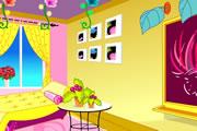 Oturma odası dekoru
