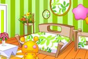 Yatak Oda Dekoru