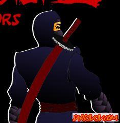 Ninja Hareketi Oyunu