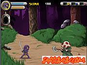 Ninja Dövüş