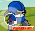 Ninja Rico Oyunu