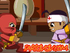 Ninjalar Oyunu