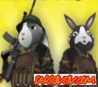 Nişancı Tavşan 2 Oyunu