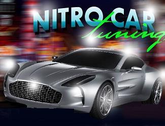 Nitro Araba