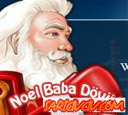 Noel Baba Dövüş Oyunu