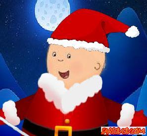 Noel Baba Kayu Oyunu