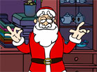 Noel Babayı Kızdırmaca