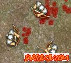 Okçu Savaşı Oyunu