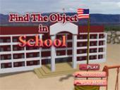 Okuldaki Gizli Eşya