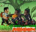Ölümcül Zombi Adası Oyunu