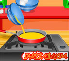 Omlet Oyunu