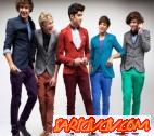One Direction Bilgi Yarışması Oyunu