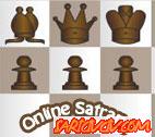 Online Satranç Oyunu