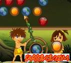 Orman Meyveleri Oyunu