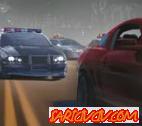 Otoban Polisi 3D Oyunu