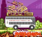 Otobüs Sürme
