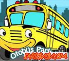 Otobüs Park Et Oyunu