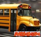 Otobüs Servis Yarışı