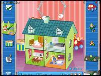 Oyuncak Ev Tasarımı Türkçe