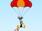 Paraşütlü Ördek