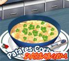 Patates Çorbası Oyunu