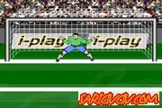 Penaltı atışı Oyunu