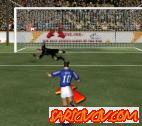 Penaltı Şampiyonası Oyunu
