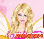 Peri Barbie Oyunu