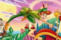 Peter Pan Gizli Harf
