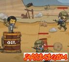 Petrol Savunma Oyunu