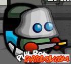 Pilli Robot Oyunu