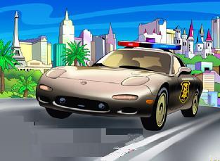 Polis Devriye
